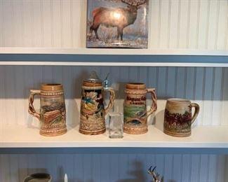 Mug and Decoration Set
