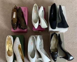 Shoe Lot Heels