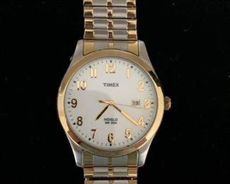 Timex Indiglo WR 30M Watch