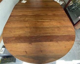 Beautiful Vintage Kitchen Table