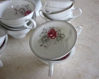 "Rosenthal ""Winifred"" china"