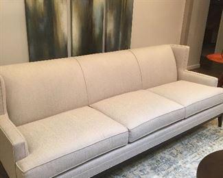Mitchell & Gold sofa $1200