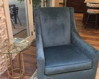 Mitchell Gold chair $750