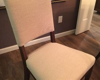 8 Dining Chairs $200 each