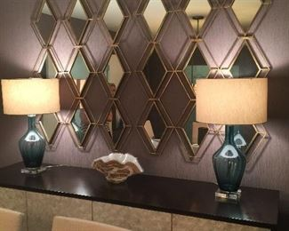 Mirrors $350