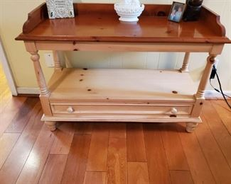 Sideboard could be placed anywhere