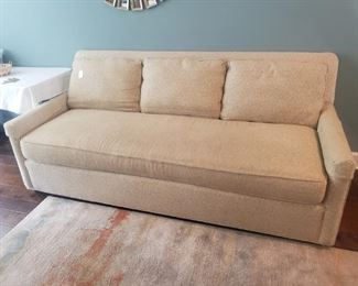 Harden upholstered sofa