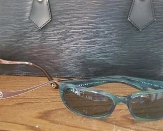 Designer sunglasses, Michael Kors and  Ralph Lauren