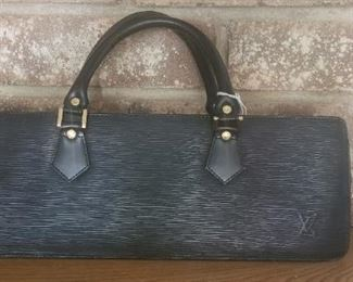 Louis Vuitton Epi Leather Purse