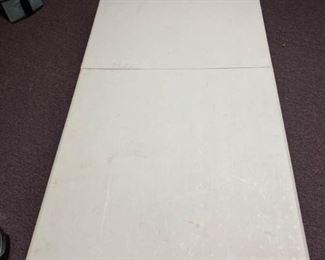 6 Folding Table