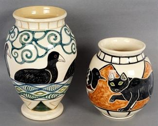 Shearwater Pottery