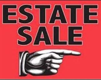 Welcome To Our Buy It Now Estate Sale