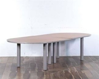 Contemporary Modular Conference Table