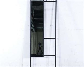Urban Outfitters Leni Leaning Mirror Ladder 7