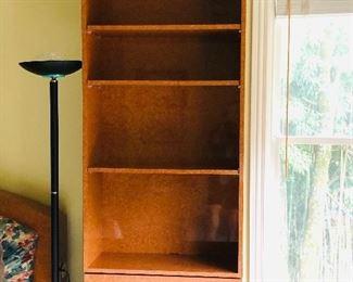 Israel Peljovich original bookcase