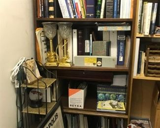 Bookcase $ 84.00