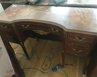 Antique Desk $ 178.00