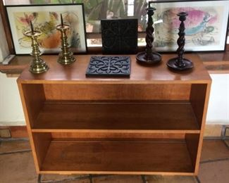 Paul Mccobb Bookcase