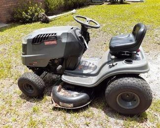 Craftsman Riding Lawnmower LT1500