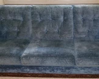 Mid-century Mod Sofa, excellent condition