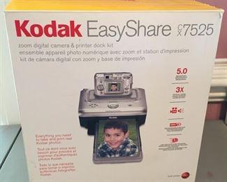 Kodak EasyShare CX7525