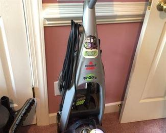 Bissell PROdry Carpet/Rug Cleaner