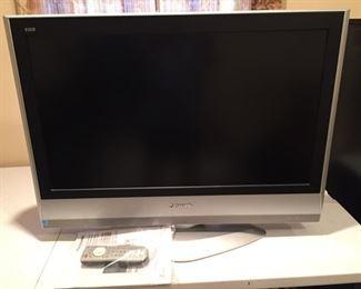 "Panasonic Viera 32"" LCD Television TC-32LX60"