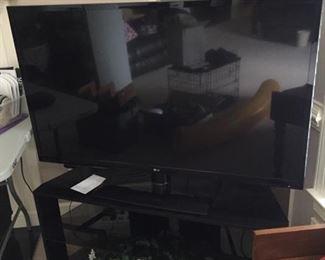 "LG 55"" Flat Screen TV 55LS4500"