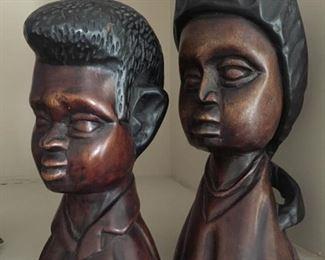 Decorative Busts