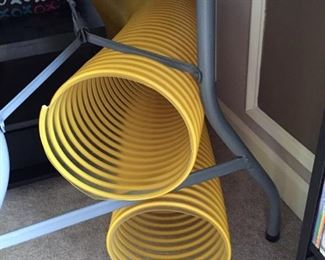 Pet Exercise Play Tunnels/Tubes