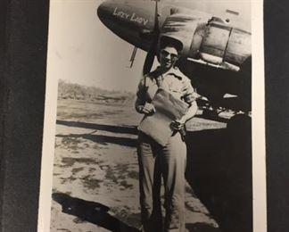 WW2 B17  Bomber