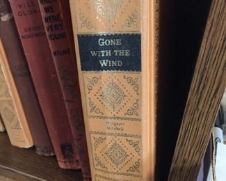 """""""Gone with the Wind"""" Book"""