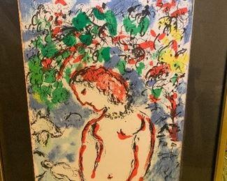 Chagall- $750