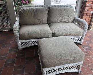 Chestnut Hall outdoor furniture