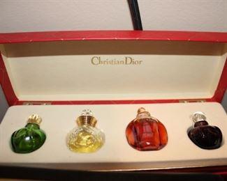 CHRISTIAN DIOR PERFUME