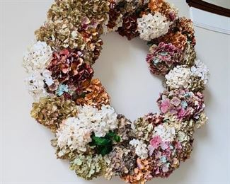 $40 HUGE WREATH
