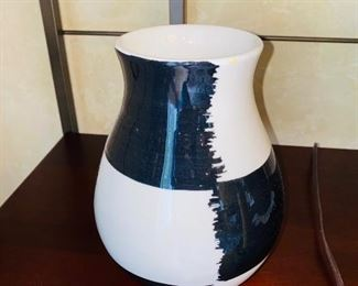 BITOSSI MADE IN ITALY VASE