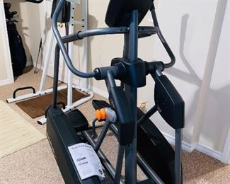 $450 NORDICTRACK ACT ELLIPTICAL