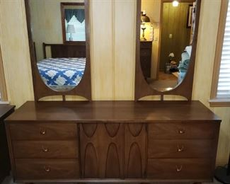 Broyhill Premier dresser.
