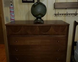 The other chest of drawers.