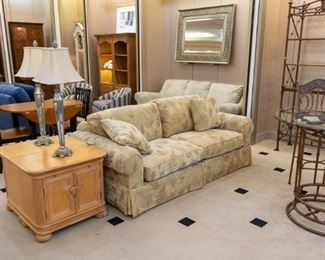 Pennsylvania House Sofa - really nice and high quality!