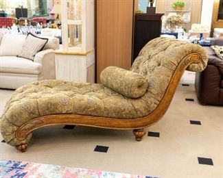 Chaise Lounge - really comfortable!