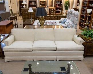HENREDON Sofa!