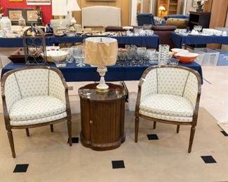 DREXEL chairs!