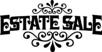 Estate sale fancy