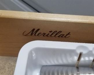 Cabinetry by Merillat
