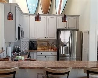 Kitchen cabinetry by Merillat. Based in Michigan, and part of Masco Cabinetry, Merillat has been providing quality cabinetry since 1946.