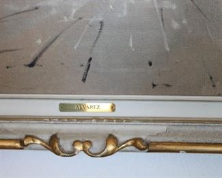 This item will be listed online prior to the sale. https://www.estatesales.net/CA/Marysville/95901/marketplace/26629If those items do not sell they will be included in this sale.