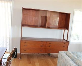Credenza w/ floating hutch will be listed online prior to the sale. https://www.estatesales.net/CA/Marysville/95901/marketplace/26629If those items do not sell they will be included in this sale. SOLD