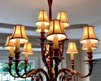 """Lot 970. Buy it Now $2200.00. """"Fine Art Lamps""""  has become one of the top choices of high-end clientele of the most discriminating interior designers and architects."""""""